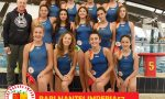 Pallanuoto U15, vittoria per la Rari Nantes Imperia sul River Borgaro 5-4