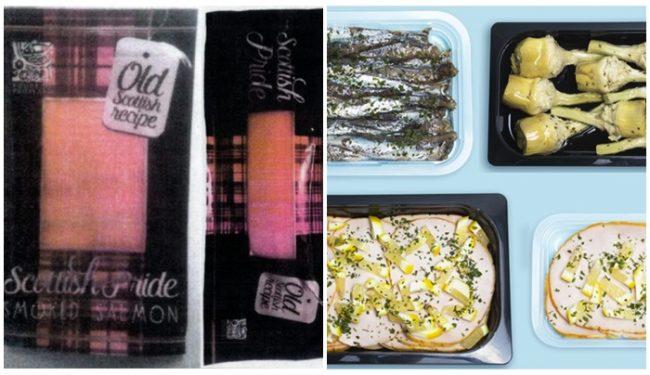 Ministero della Salute richiama 39 prodotti e salmone a rischio listeria