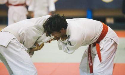 Ottima prestazione del judoka ventimigliese Riccardo Pappalardo all'Alpe Adria