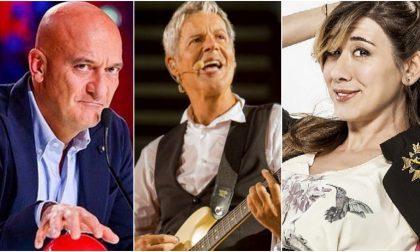 Festival di Sanremo, è ufficiale: accanto a Baglioni ci saranno Virginia Raffaele e Claudio Bisio