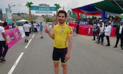 Campione dianese Niccolò Bonifazio  porta a casa la Tropicale Amissa Bongo
