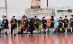Due successi dell'Under 15 per la Pallamano Ventimiglia