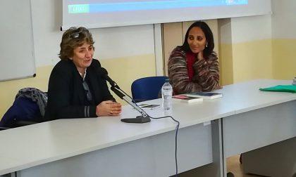 Paola Mastrocola incontra gli studenti del Colombo di Sanremo