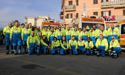 La Croce Azzurra Misericordia di Vallecrosia ha rinnovato gli organi sociali. Tutti i nomi