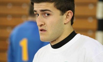 La Pallamano Ventimiglia senior vince in trasferta