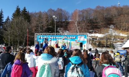 I giovani di Sanremo e Ceriana premiati a Prato Nevoso sulla sostenibilità ambientale