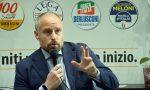 Sergio Tommasini interviene su raccolta differenziata, Lotto 6 e biodigestore