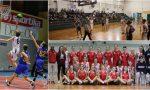 Basket: ripartono i campionati dopo la pausa natalizia – Gli appuntamenti del weekend