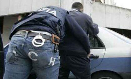 Fermato in centro a Sanremo: doveva scontare 3 anni di carcerazione