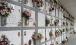 Nuovi loculi al cimitero di Taggia, l'avviso di interesse