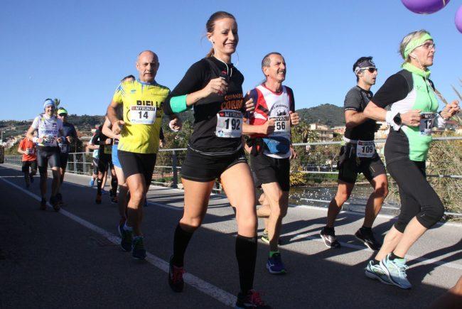 Sanremo Marathon su Sky Sport