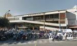 Tre sanificazioni gratis al mercato annonario di Sanremo