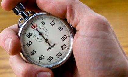 Riprende l'attività dei cronometristi della Riviera dei Fiori