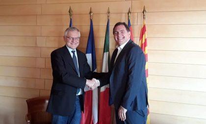 Linea Cuneo-Ventimiglia da aprile lavori per tornare ai 40km/h. Intesa Francia e Italia per il potenziamento