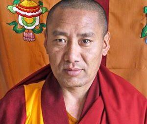 Imperia attende la visita del grande Lama buddhista