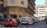 Trovato morto in casa a Sanremo