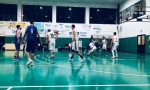 Campionato basket Serie D. Bvc Sanremo travolto dal Loano