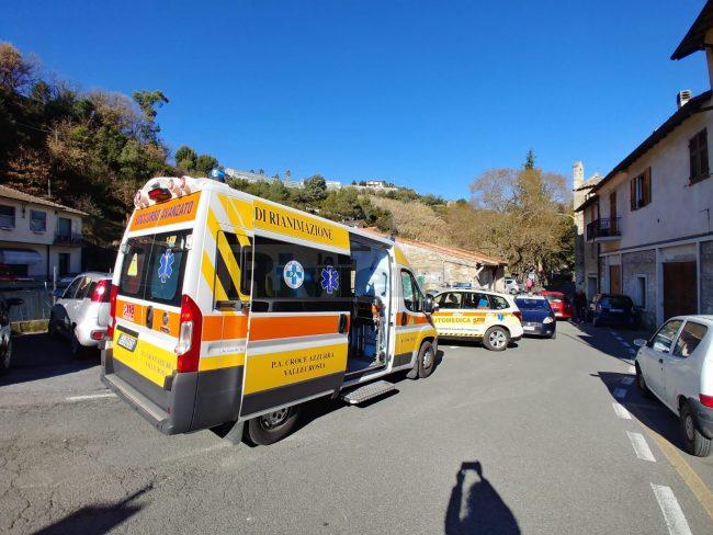 Croce Azzurra offre servizio di trasporto per le Europee