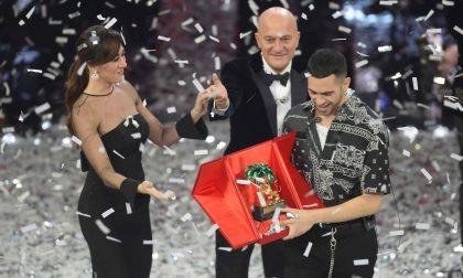 Sanremo: i titoli dei quotidiani dopo la vittoria del sardo-egiziano Mahmood