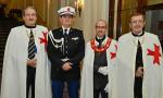 I Templari del Principato di Monaco fondano un'Assemblea Ecumenica Internazionale