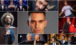 La finale del Festival di Sanremo: vince Mahmood. Il resto della classifica, ospiti e resoconto