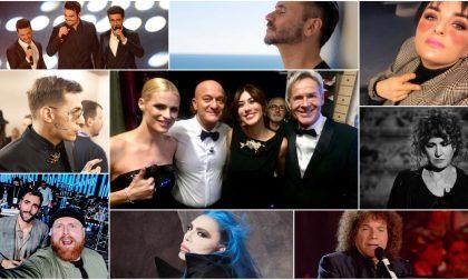 La seconda serata del Festival di Sanremo: resoconto, ospiti e classifica