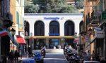 Il Comune di Ventimiglia noleggia due bagni chimici per i migranti
