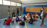 Corsi formativi in Francia di Beach Handball