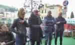 Parliamo di noi – Il candidato Sergio Tommasini incontra gli abitanti del Borgo