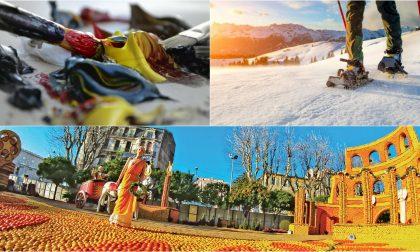 Tutti gli appuntamenti di questa domenica in Riviera e Costa Azzurra