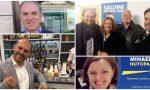 Svelati i nomi dei candidati della Lega alle elezioni di Sanremo