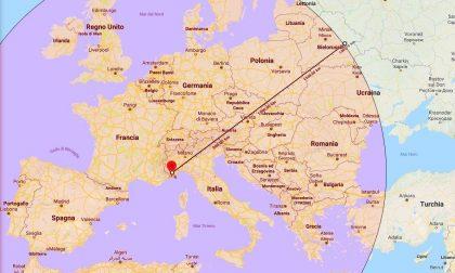 Prefettura blocca gli aeroporti di mezza Europa per il Festival, ma è un equivoco