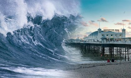 Rischio tsunami in Costa Azzurra: 44 allerte in 7 anni. E in Liguria?