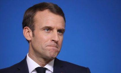 Escalation di contagi: la Francia verso il coprifuoco notturno, a breve l'annuncio di Macron