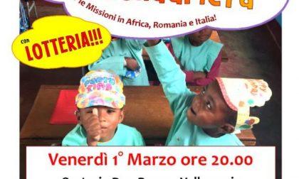 Carnevale della solidarietà a Bordighera