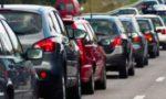Code in estensione sull'Autostrada dei Fiori causa incidente