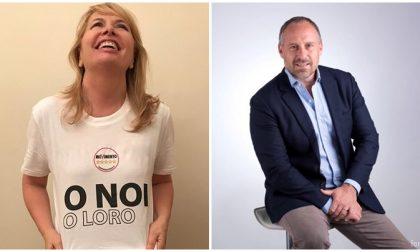 """""""Gli appoggi politici degli altri partiti a noi non interessano"""" Il post di Paola Arrigoni dopo le dichiarazioni di Tommasini"""