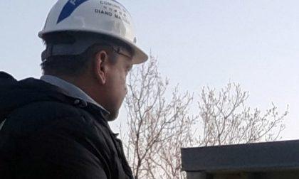Diano: blitz nei cantieri della polizia municipale