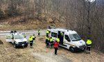 Trovato 80enne disperso a Olivetta San Michele