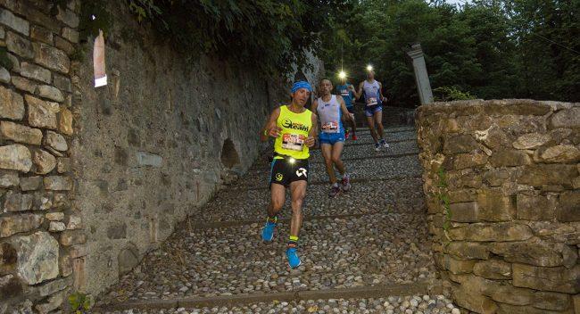 Domenica 24 febbraio la Sanremo Urban Trail