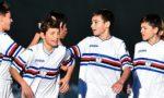 Giovedì l'amichevole tra il settore giovanile di Sanremese e Sampdoria