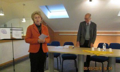 Il Purgatorio alla Biblioteca civica di Sanremo per le iniziative Italia Francia