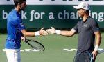 """Djokognini, la """"Strana coppia"""" del doppio punta alla finale di Indian Wells"""