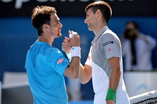 Tennis, Indian Wells: Zverev ko, la pioggia ferma Djokovic