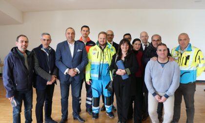 Giornata internazionale dell'emergenza al Palabigauda di Camporosso