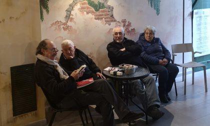 Prima che le pagine ingialliscano- Storie dalla Grande Guerra alla Piazzetta dei Diritti di Sanremo