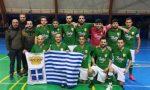 Serie C calcio a 5, Airole perde contro Taggia