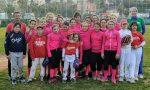 Softball: 23 giovani atlete per la selezione della rappresentativa ligure – Foto