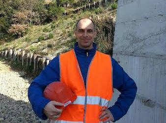 Condannato a 8 mesi per corruzione il geometra Alessio Crocetta