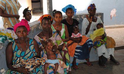 AIFO Imperia scende in campo per le donne e le bambine della Guinea Bissau